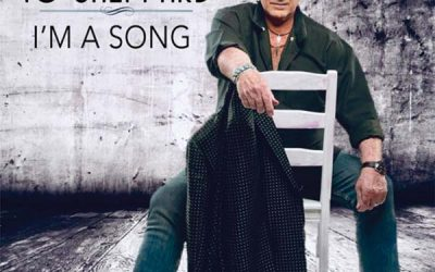 "Country Music Legend T.G. Sheppard Debuted Latest Single ""I'm A Song"" On Huckabee"
